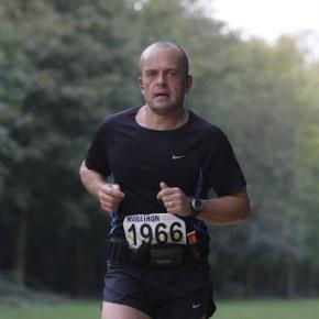 Marathon du Bois de Vincennes et des Bords de Marne – 24 octobre2010