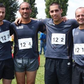 Marathon Relais Paris Val-de-Marne – 17 juin2012