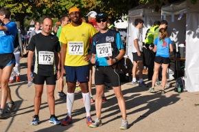 10km de Joinville le Pont – 16 septembre2012