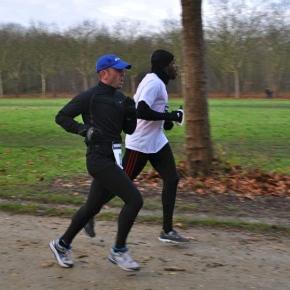 Courir pour le Plaisir – 10km – 9 décembre2012