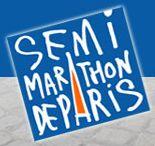 Semi-marathon de Paris – 3 mars2013