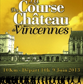 La Course du Château de Vincennes – 9 juin2013