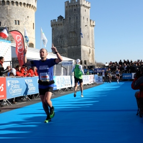 Marathon de La Rochelle – 24 novembre2013