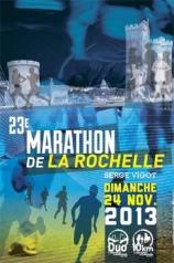 25- Marathon de la Rochelle 2013