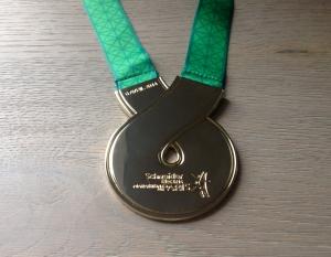 Médaille 24- MDP 2014