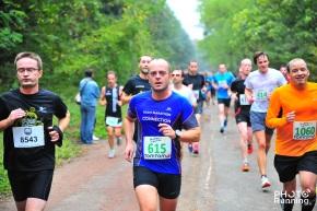 Semi-marathon du Bois de Vincennes – 26 octobre2014