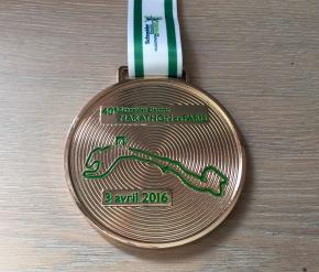 Marathon de Paris – 3 avril2016