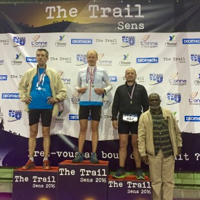 The Trail Sens – 60 km – 7 mai 2016
