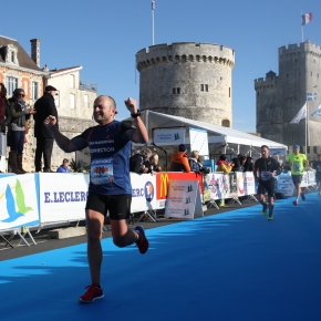 Marathon de La Rochelle – 27 novembre2016