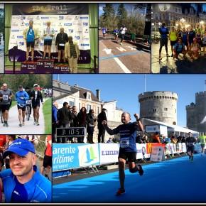 Bilan sportif 2016 et objectifs2017