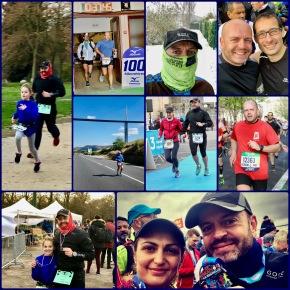 Bilan sportif 2018 et objectifs2019