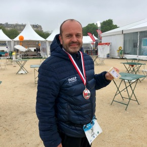 24H de la No Finish Line Paris – 18 et 19 mai 2019